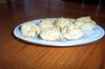 Blue Cheese Bacon Puffs picture