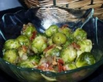 Braised Brussels Sprouts picture