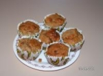 Hot Cross Muffins Gluten Free picture