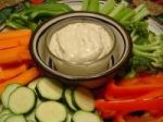 A Dilly Dip for Veggies picture