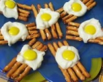 Eggs on a Grill ( Candy) picture