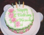 Cake Decorator's Frosting picture