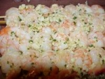 Grilled Shrimp Scampi picture