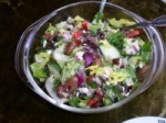 Fava Bean Salad picture