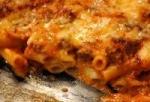 Hamburger-Noodle Casserole picture