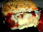 Divine Meatball Sandwiches picture