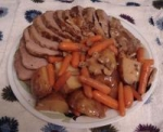 Crockery Cooker Pot Roast picture