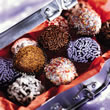chocolate truffles by eagle brand® picture