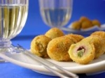 Fried Olives picture