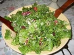 Strawberry Salad With Poppy Seed Dressing picture