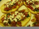 Feta Bruschetta picture