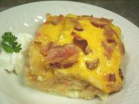 Perogy Lasagna (Oamc) picture