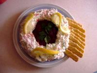 Seafood Salad/Crab Salad Spread picture