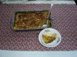 Peach Cobbler Dump Cake picture