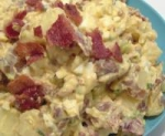 Potato Salad with chipotle peppers(A MAN'S SALAD) picture