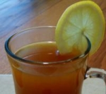 Hot Spiced Apricot Tea picture