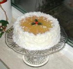 Coconut-Pineapple Cake with Cream Cheese Frosting picture