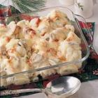 Christmas Cauliflower picture