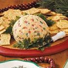 Christmas Cheese Ball picture