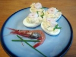 Shrimp Deviled  Eggs picture