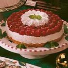 Christmas Cheesecake picture
