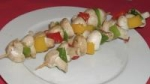 Mushroom Kabobs picture