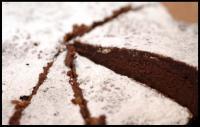 Chocolate Espresso Torte picture