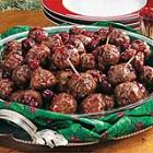 Christmas Meatballs picture