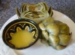 Garlic Artichokes picture