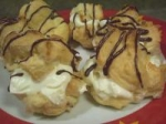 Vanilla Cream Puffs picture