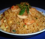 Indonesian Fried Rice (Nasi Goreng) picture