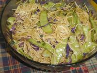 Shanghai Noodles picture