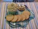 Smoked Trout Mousse picture