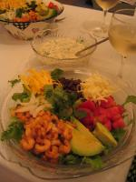 Mexican Cobb Salad picture