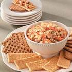 Chunky Crawfish Spread picture