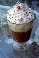 German Style Eiskaffee (Iced Coffee Drink) picture