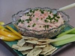 Creamy Shrimp Dip picture