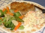 Baked Pork Chops picture