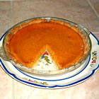 Cindy's Pumpkin Pie picture