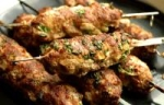 Spicy Meat Kebabs picture