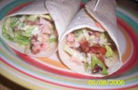 BLT Burritos picture
