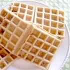 Cinnamon Belgian Waffles picture