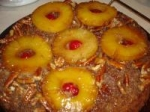 Spiced Pineapple Upsidedown Cake picture