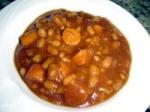 Crockpot Beans 'n Wieners picture