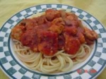 Quick & Easy Chicken Marinara picture