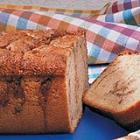 Cinnamon Coffee Cake Loaf picture