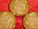 Low-Fat Oatmeal Muffins picture