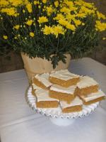 Pumpkin Bars picture