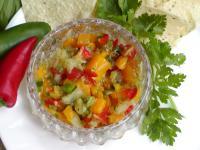 Mango Salsa #1 picture