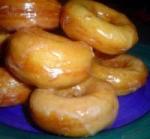 Krispy Kreme Doughnuts picture